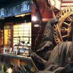 鎌倉オススメの骨董屋さん 八万堂