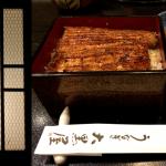 新横浜に来たら大黒屋のうなぎを食べよう!