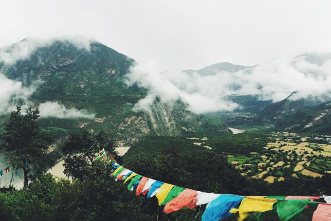 チベット旅行記マジやばい