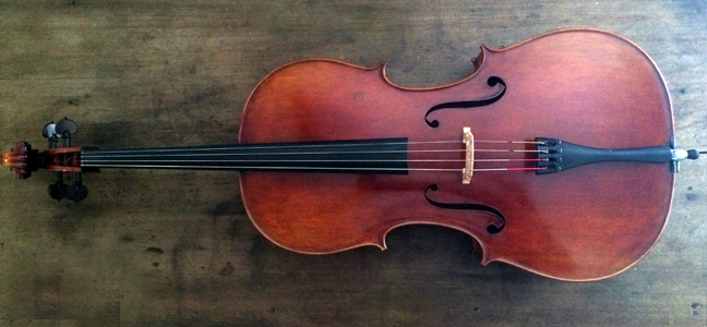cello-month