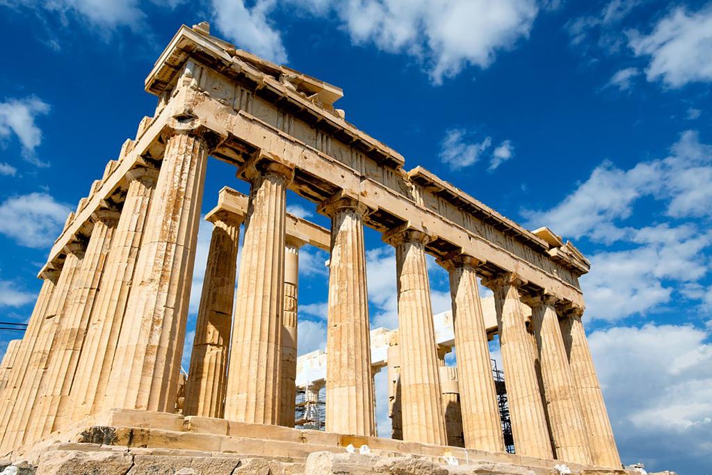 ギリシャの神様から最も賢い言われたおっさん ソクラテスの弁明