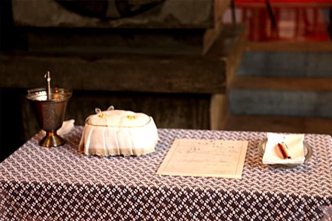 カトリック目黒教会 聖アンセルモ教会