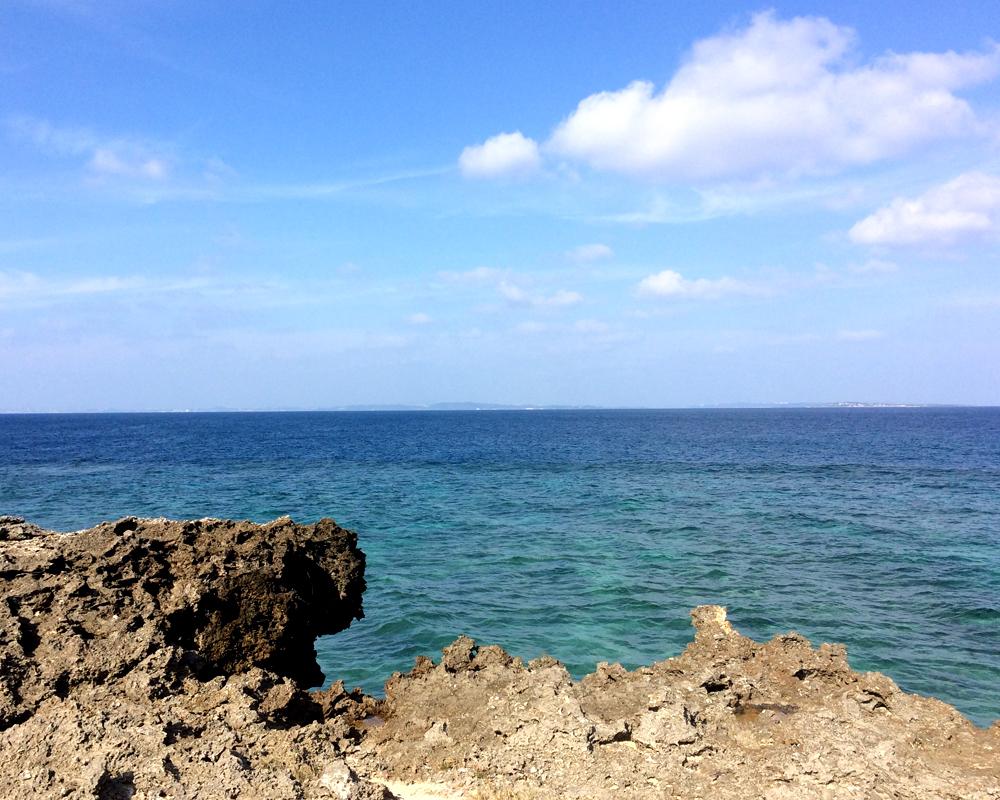 ニライカナイを知らないと全く楽しめない、それが『久高島』なンだぜ!
