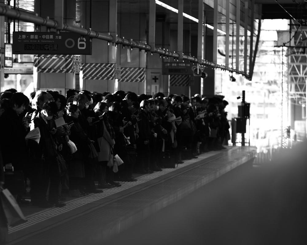 痴漢冤罪とかイヤ。満員電車通勤を全力で離脱しました
