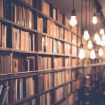 図書館通いのすすめ! すぐ読みたい本は電子書籍で本棚ゼロ計画!
