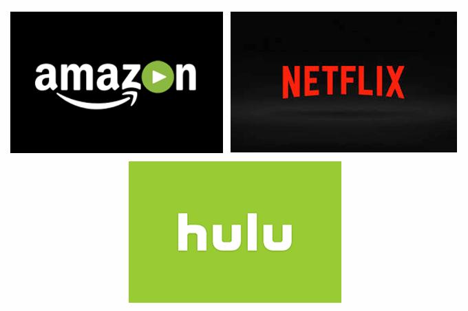 動画配信サービスならAmazonプライムビデオ、Hulu、Netflixならどれがおすすめか?