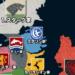ゲームオブスローンズ 地図とあらすじをわかりやすく解説!